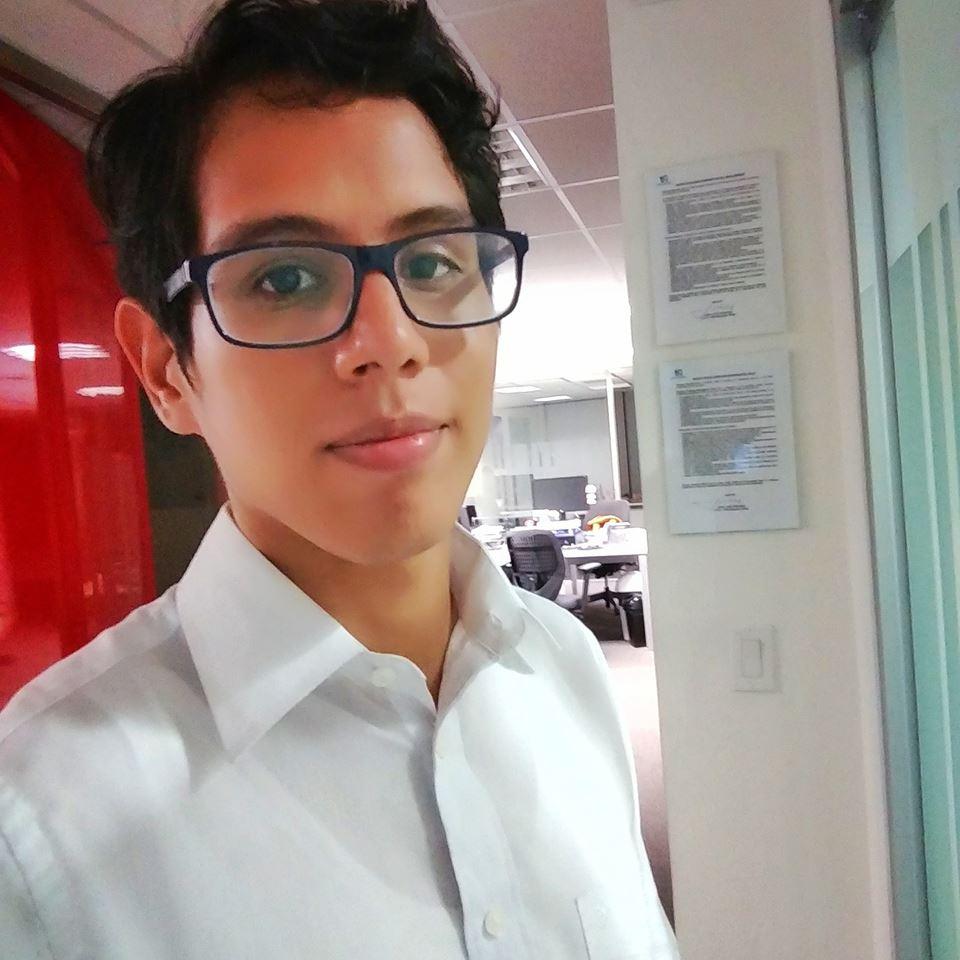 Edwin Bustamante